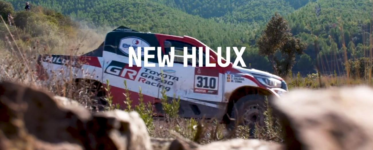 zapowiedź Toyota Hilux 2021, nowa Toyota Hilux, toyota Hilux 2021, nowy Hilux 2021