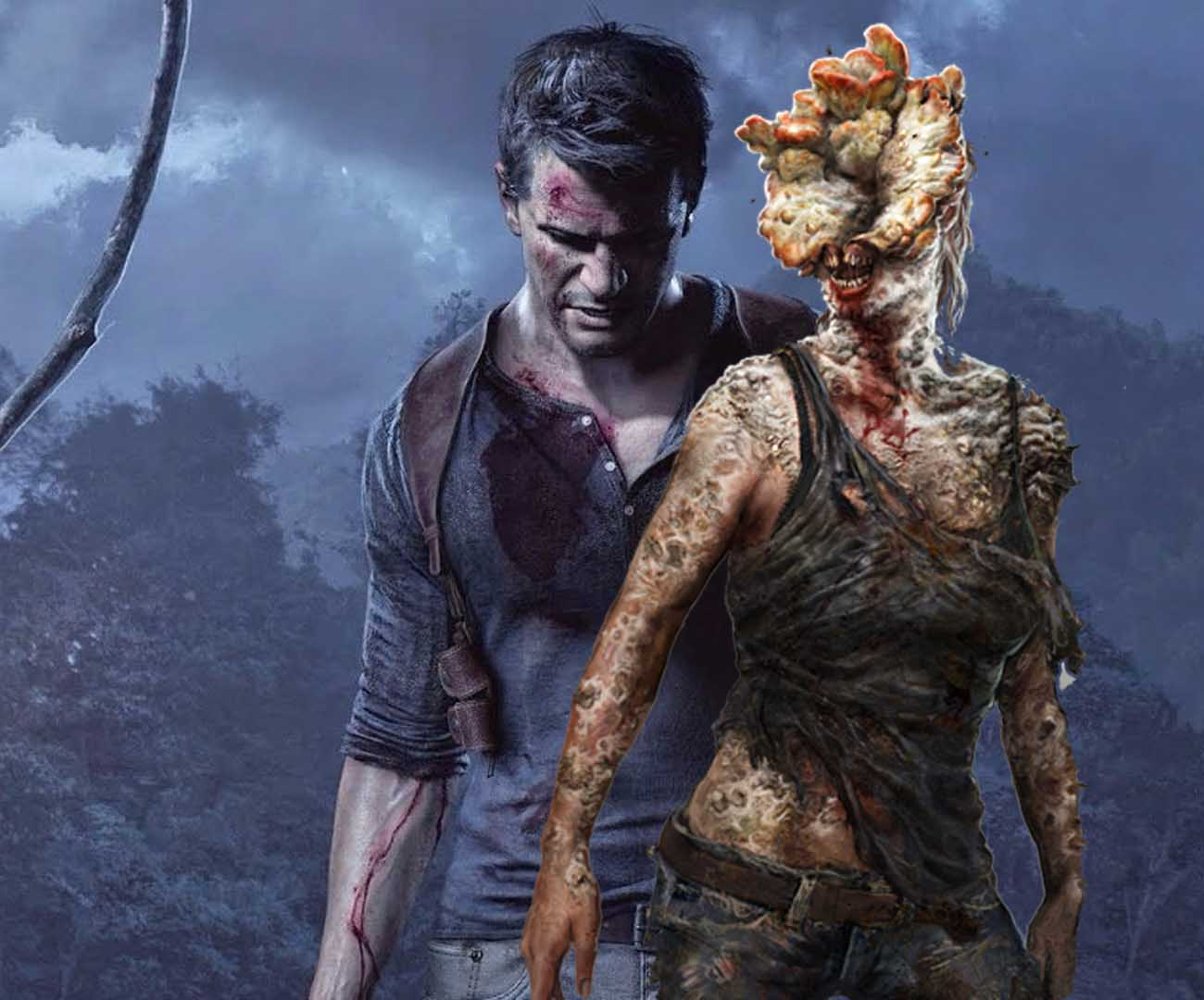Odkryto nowy Easter Egg z The Last of Us w Uncharted 4