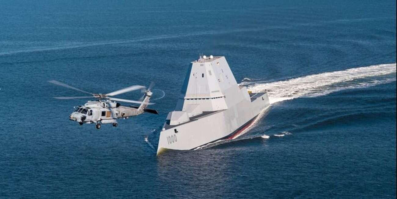 Największa Marynarka Wojenna – do jakiego kraju należy?