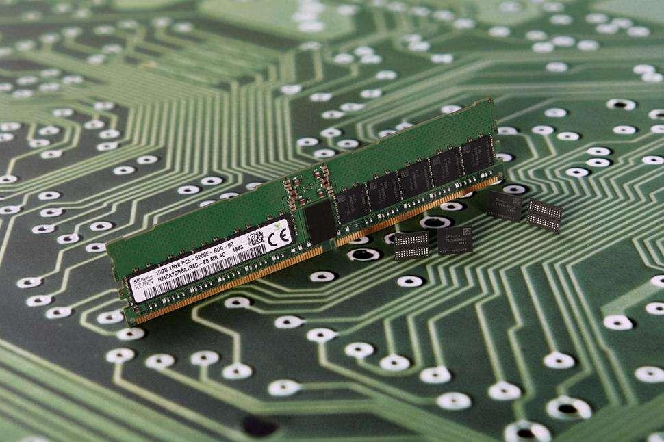 DDR5, opis DDR5, co zapewni DDR5, nowości DDR5, nowa pamięc operacyjna, pamięć operacyjna, wpływ DDR5, zalety DDR5