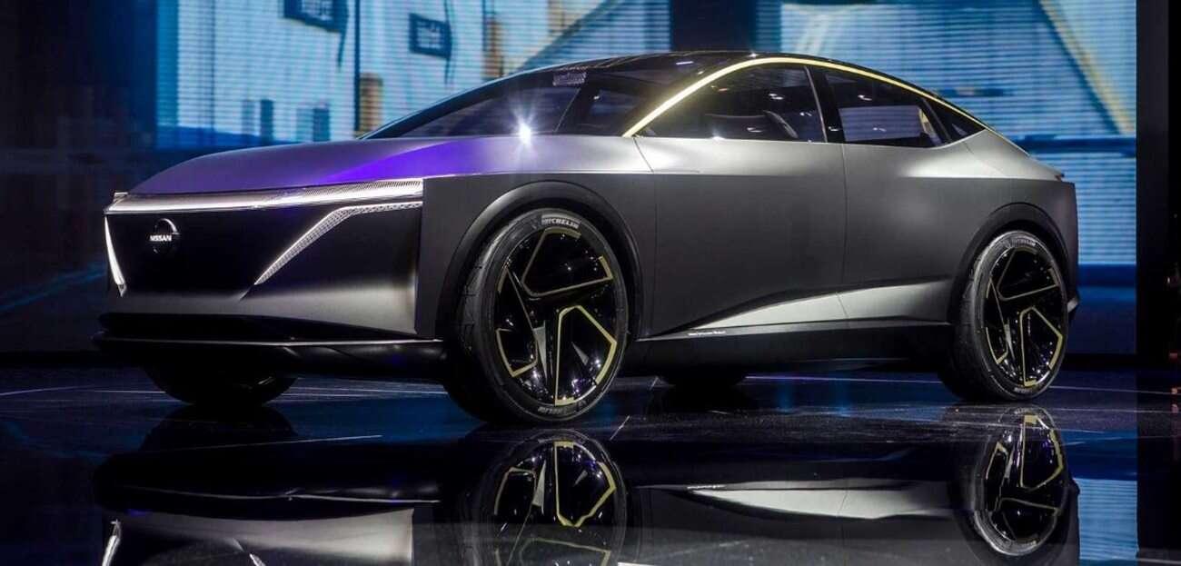 Plany Infiniti w kwestii samochodów elektrycznych