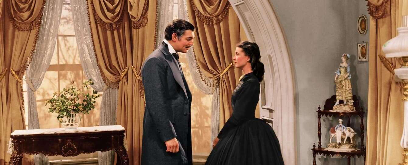 Warner Bros. odwołuje paryski pokaz Przeminęło z wiatrem