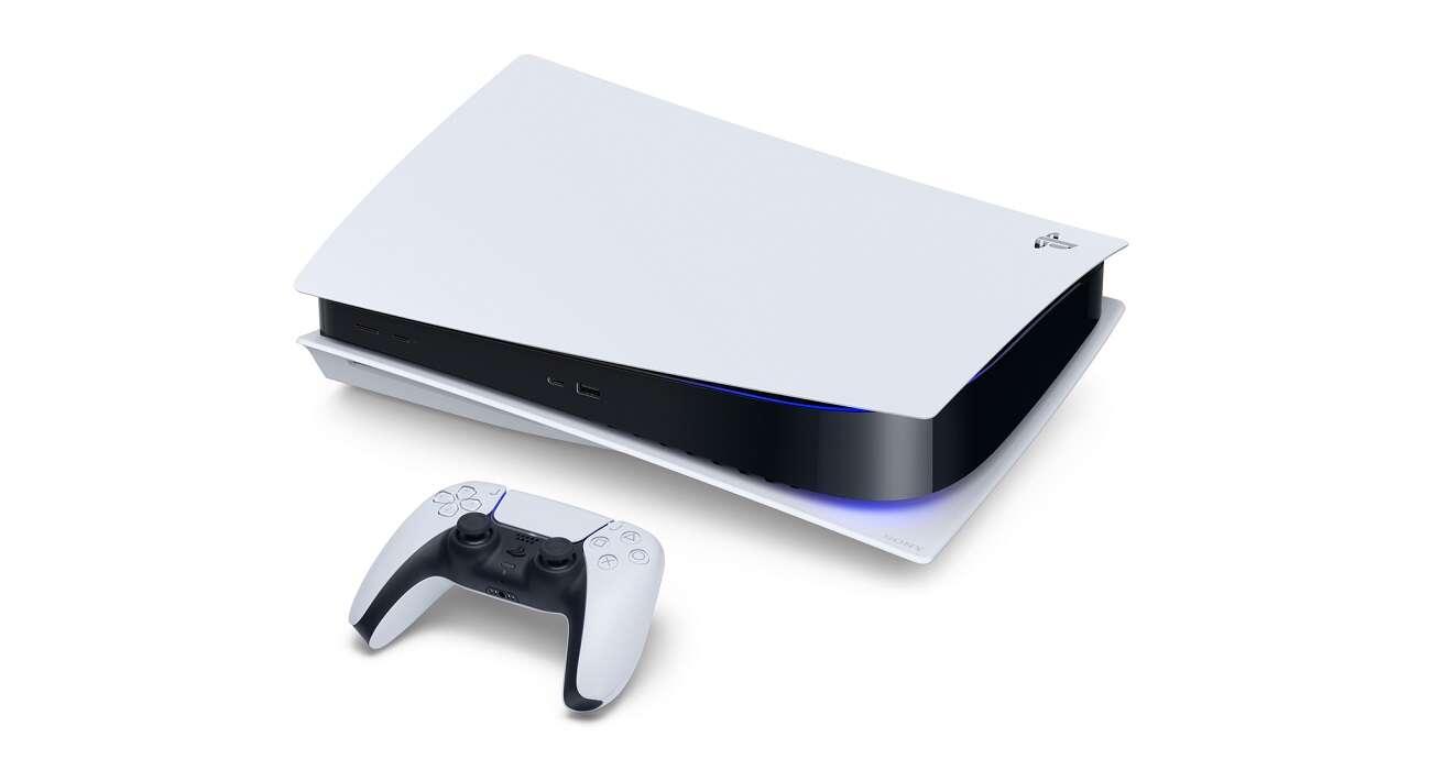 Oto PlayStation 5. Sony ujawnia wygląd konsol