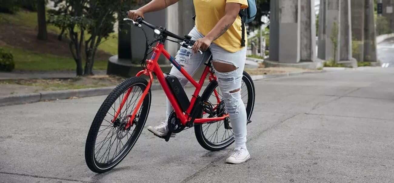 RadMission najtańszym elektrycznym rowerem od Rad Power Bikes