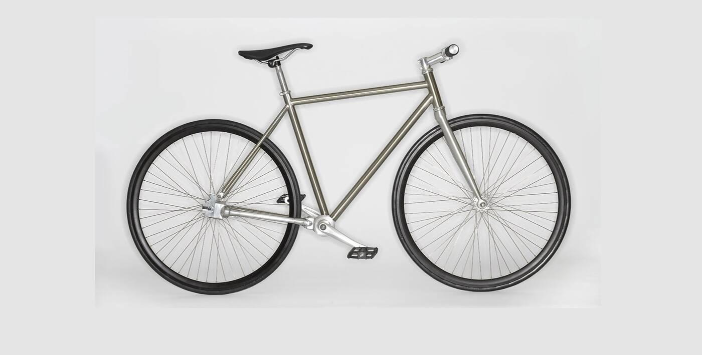 Wybierz rower ESO i zapomnij o konserwacji