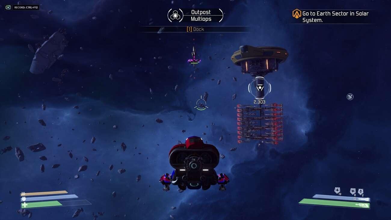 Recenzja gry - Starpoint Gemini 3 - wczesny dostęp