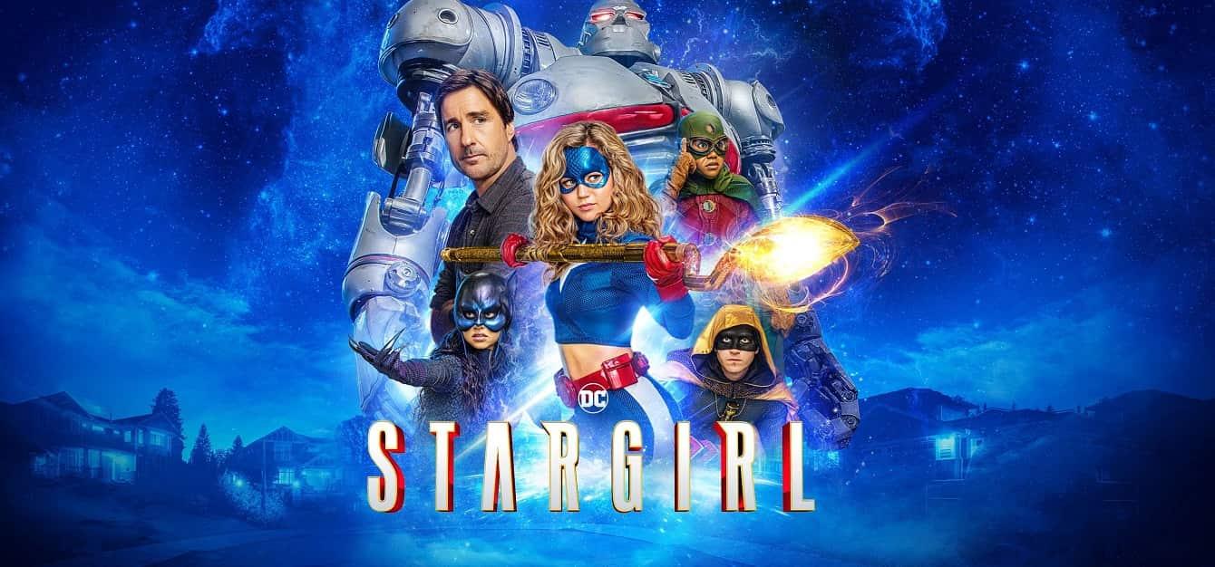 Recenzja serialu Stargirl – sezon 1, odcinek 5