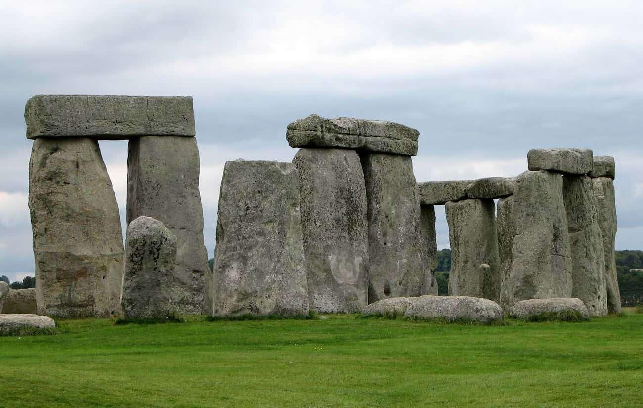Stonehenge wcale nie powstało tam, gdzie się obecnie znajduje