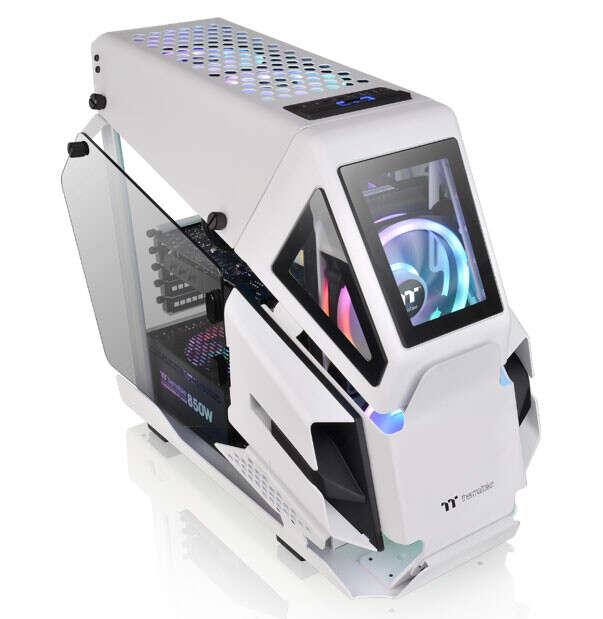 specyfikacja Thermaltake AH T200 Micro , wygląd Thermaltake AH T200 Micro