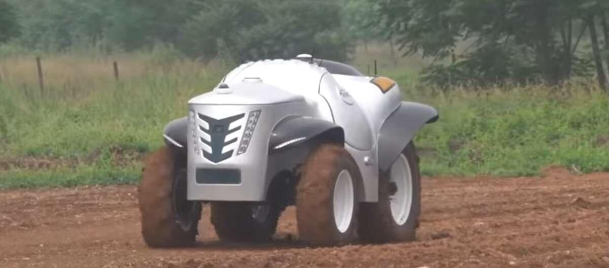 traktor 5g
