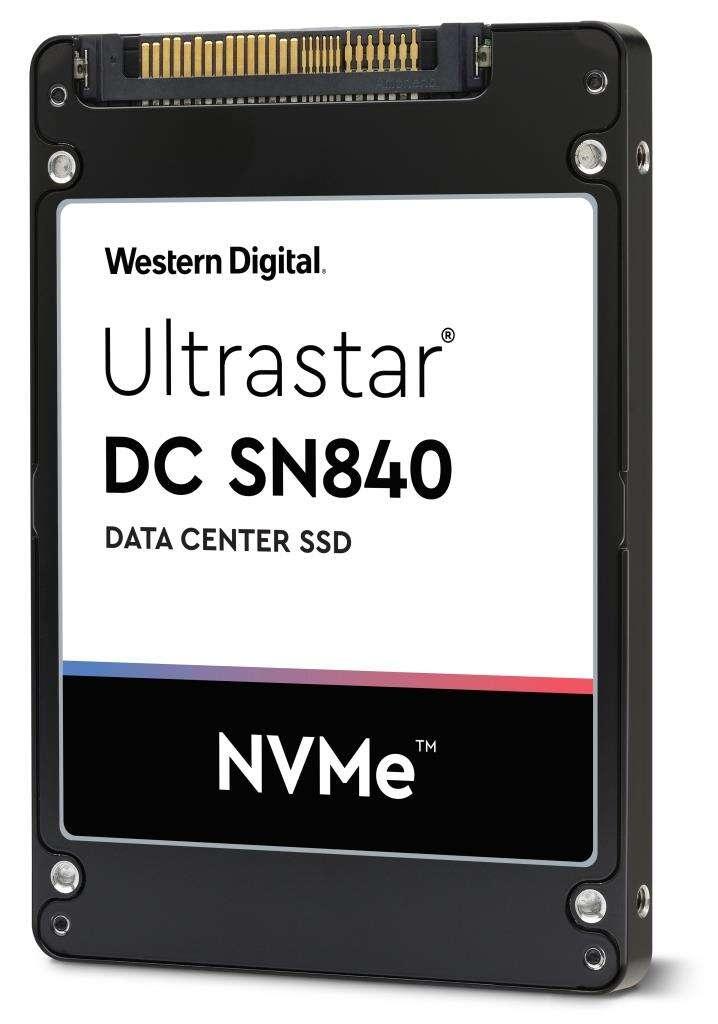 Western Digital prezentuje nowe dyski NVMe