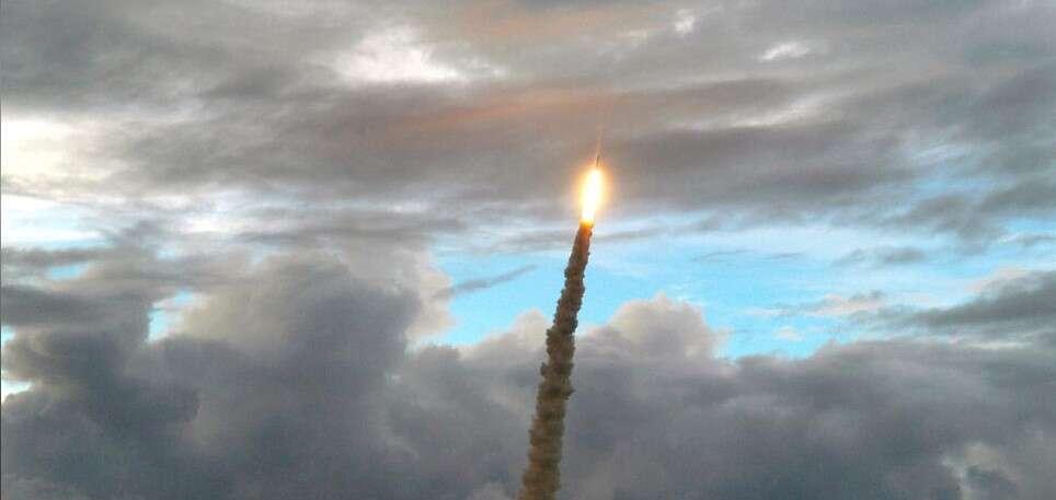 Unia Europejska też chce grać w kosmos, czyli reakcja na SpaceX i Chiny