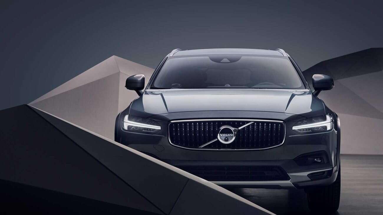 ograniczenie prędkości Volvo, blokada prędkości Volvo, Volvo prędkość, Volvo o blokadzie