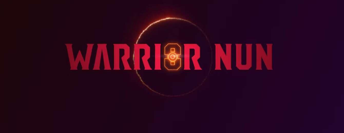 Recenzja serialu Warrior Nun – sezon 1