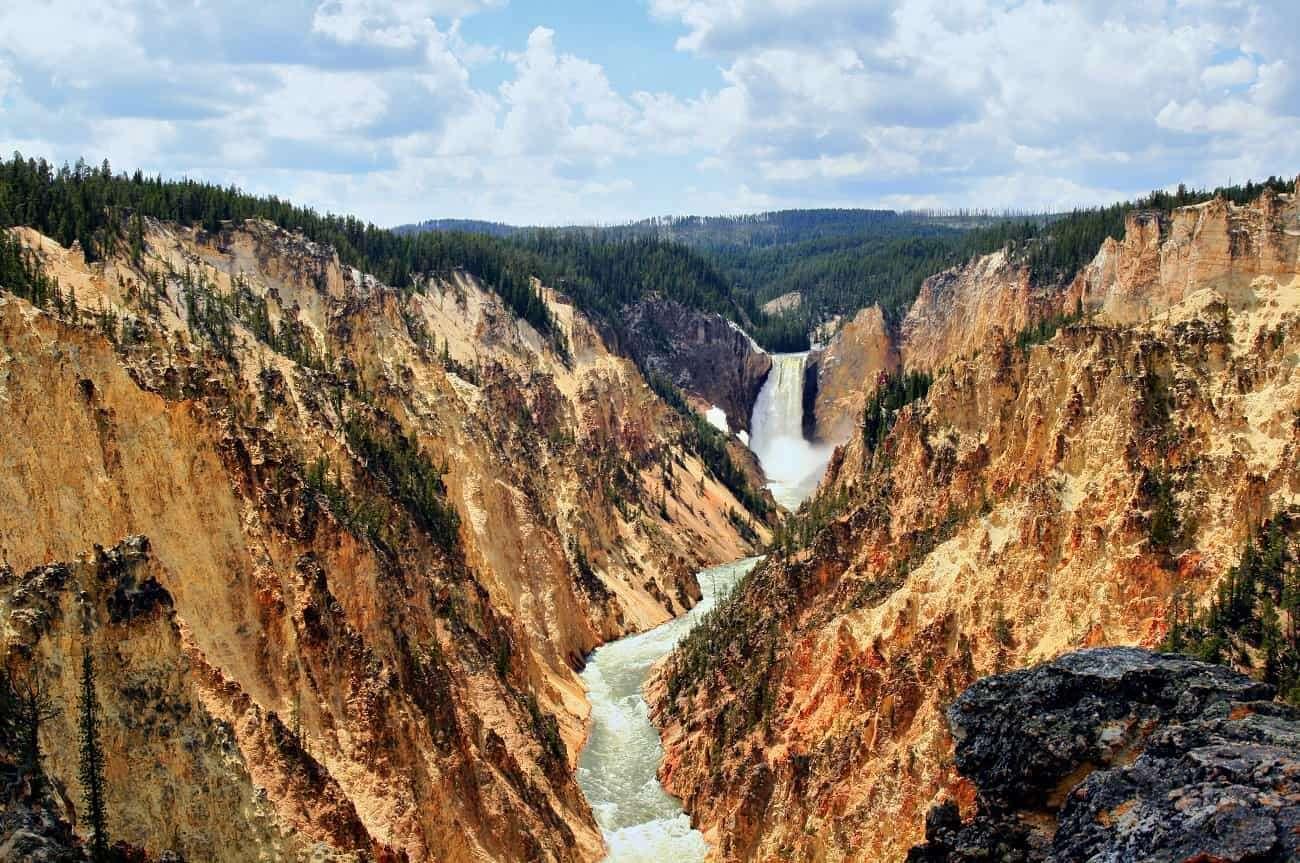 Erupcja wulkanu Yellowstone może nastąpić szybciej niż sądzono