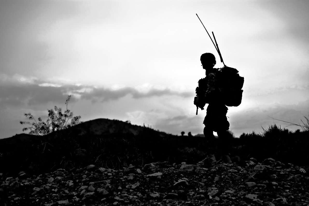 10 najgorszych armii na świecie
