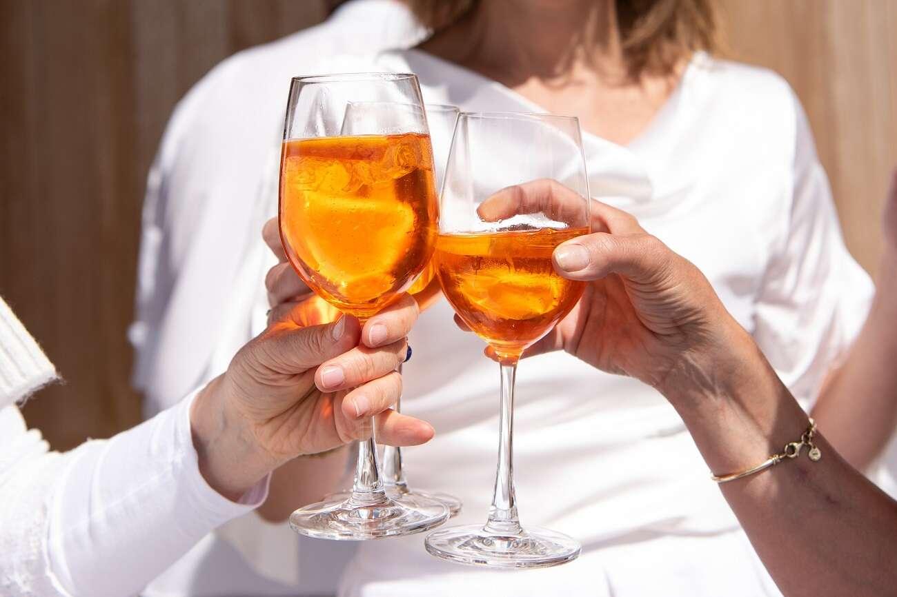 Czy pandemia faktycznie zwiększyła spożycie alkoholu?
