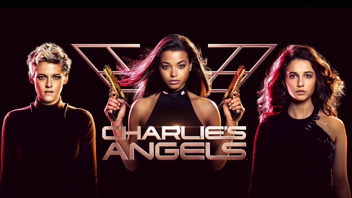 Recenzja filmu Aniołki Charliego – kontynuacja, której nie potrzebowaliśmy