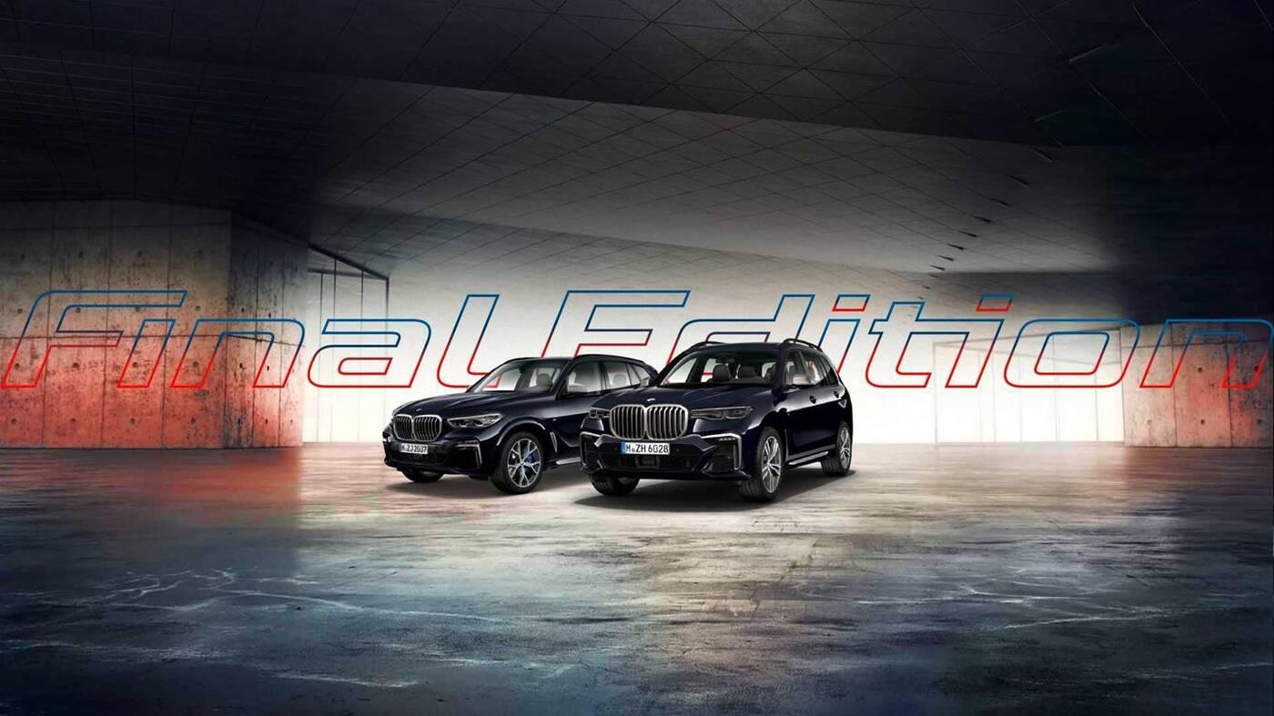 BMW zabija wyjątkowy silnik diesla. Uhonoruje go specjalnymi modelami