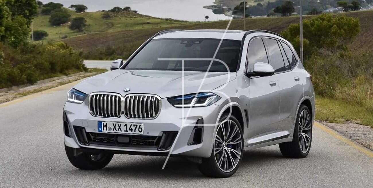 Wiemy kiedy zadebiutuje BMW X1 nowej generacji razem z elektrycznym iX1