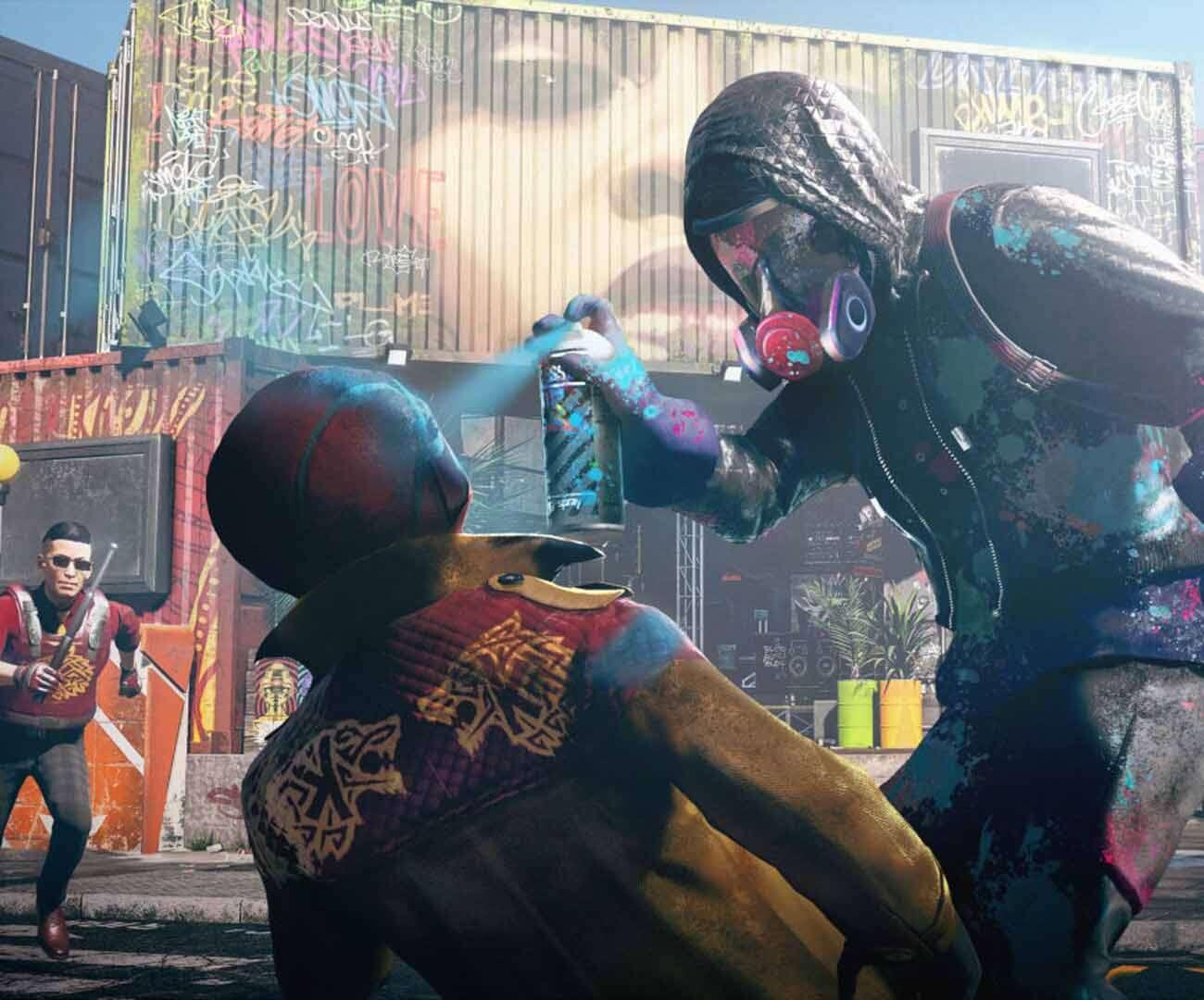 Ceny gier Ubisoft na PS5 – otwierajcie butelki szampana