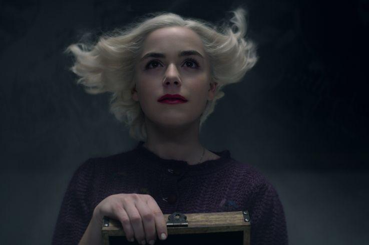 Netflix anulował serial Chilling Adventures of Sabrina