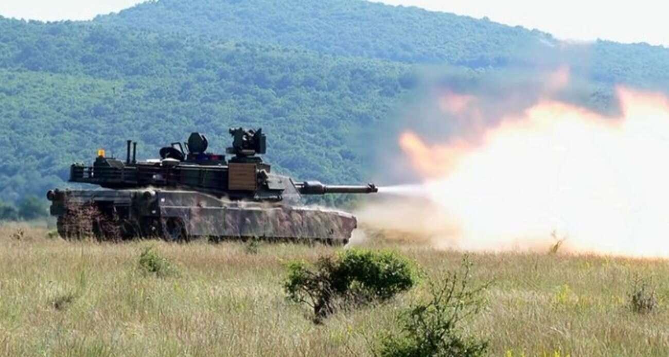 Marines zastąpią czołgi?