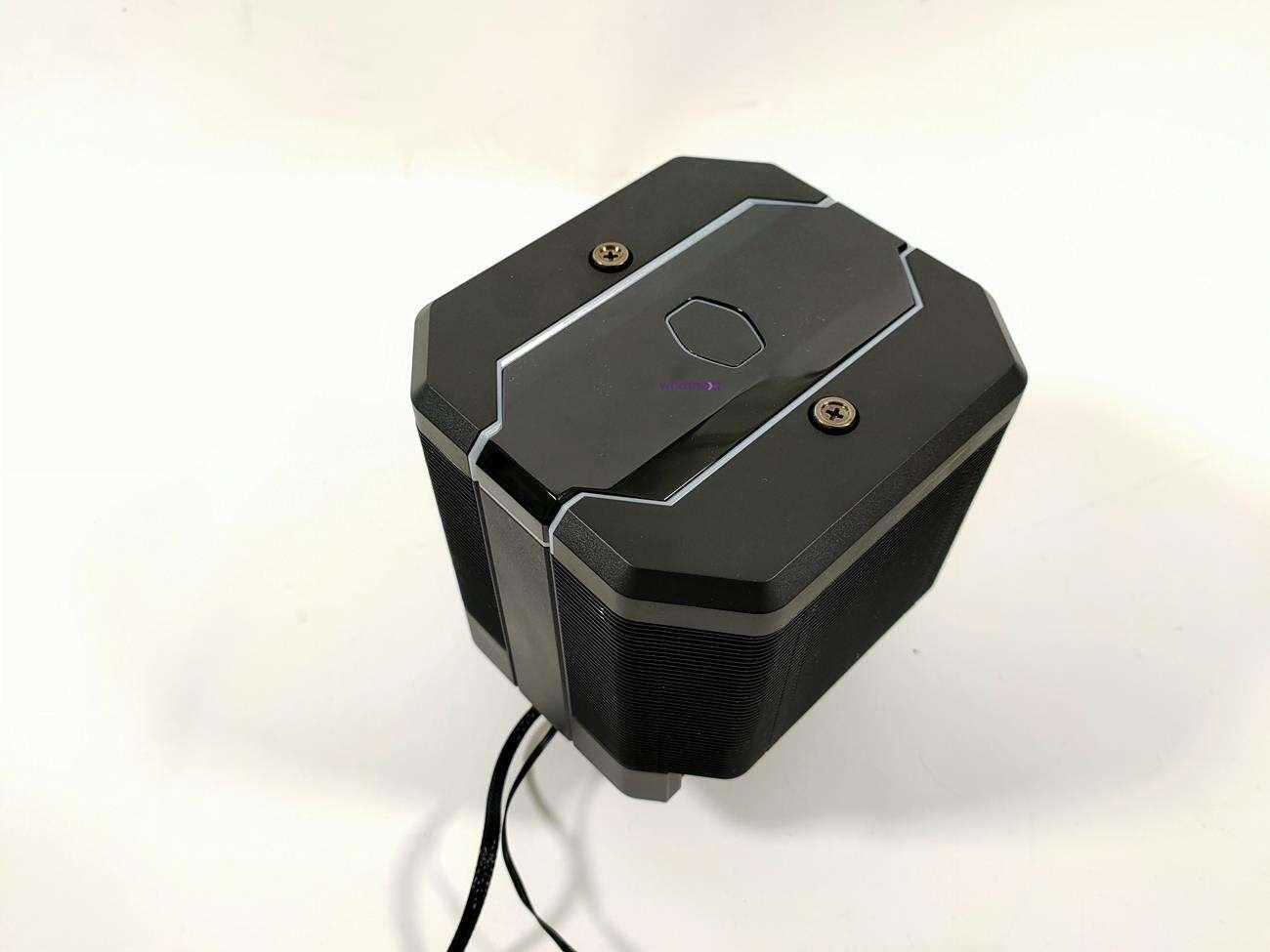 test Cooler Master MA620M, recenzja Cooler Master MA620M, review Cooler Master MA620M, opinia Cooler Master MA620M
