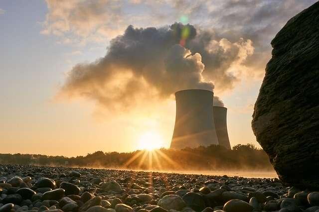 Czy elektrownie jądrowe przetrwają apokalipsę?