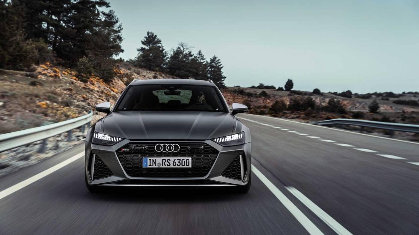 Fani elektryfikacji ucieszą się z ostatniej wiadomości Audi Sport