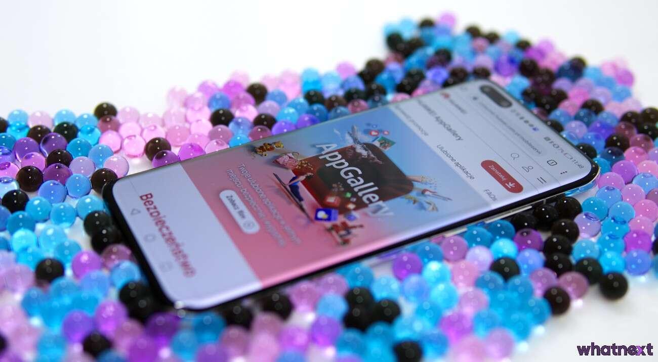 Nowa kampania Huawei AppGallery – TIDAL i 4 inne aplikacje  w roli głównej