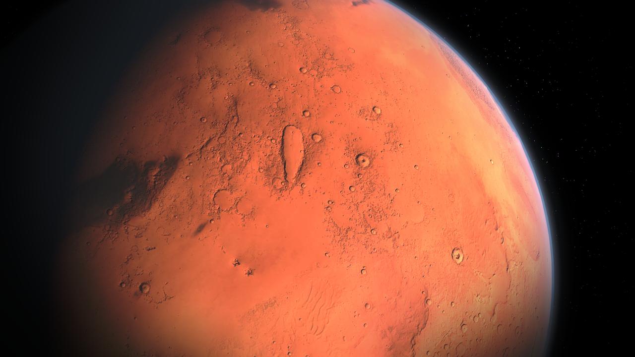 Najodważniejsze misje na Marsa w historii ludzkości