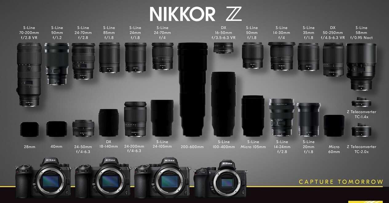 Nikon Z5 - pełna klatka, która nie zrujnuje portfela