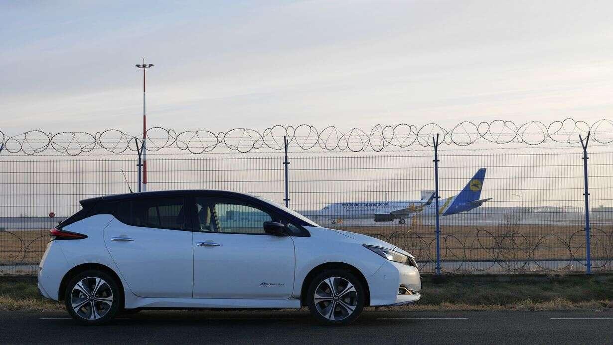 Nissan Leaf e+ w końcu auto na prąd ma sens