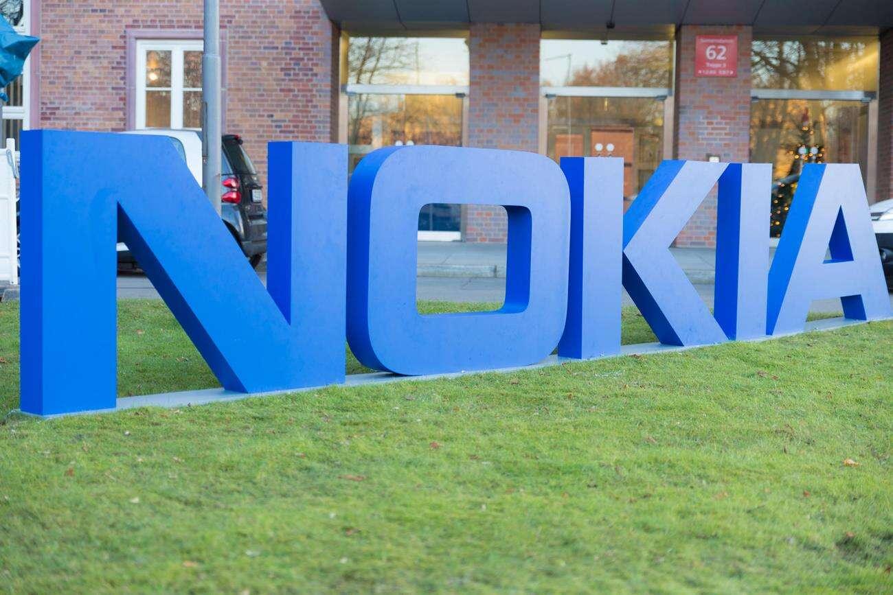 Nokia dostarczy 5G dla Taiwan Mobile