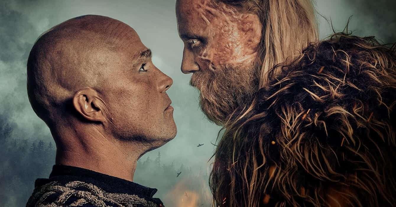 Recenzja serialu Norsemen – Wikingowie na wesoło powracają z trzecim sezonem