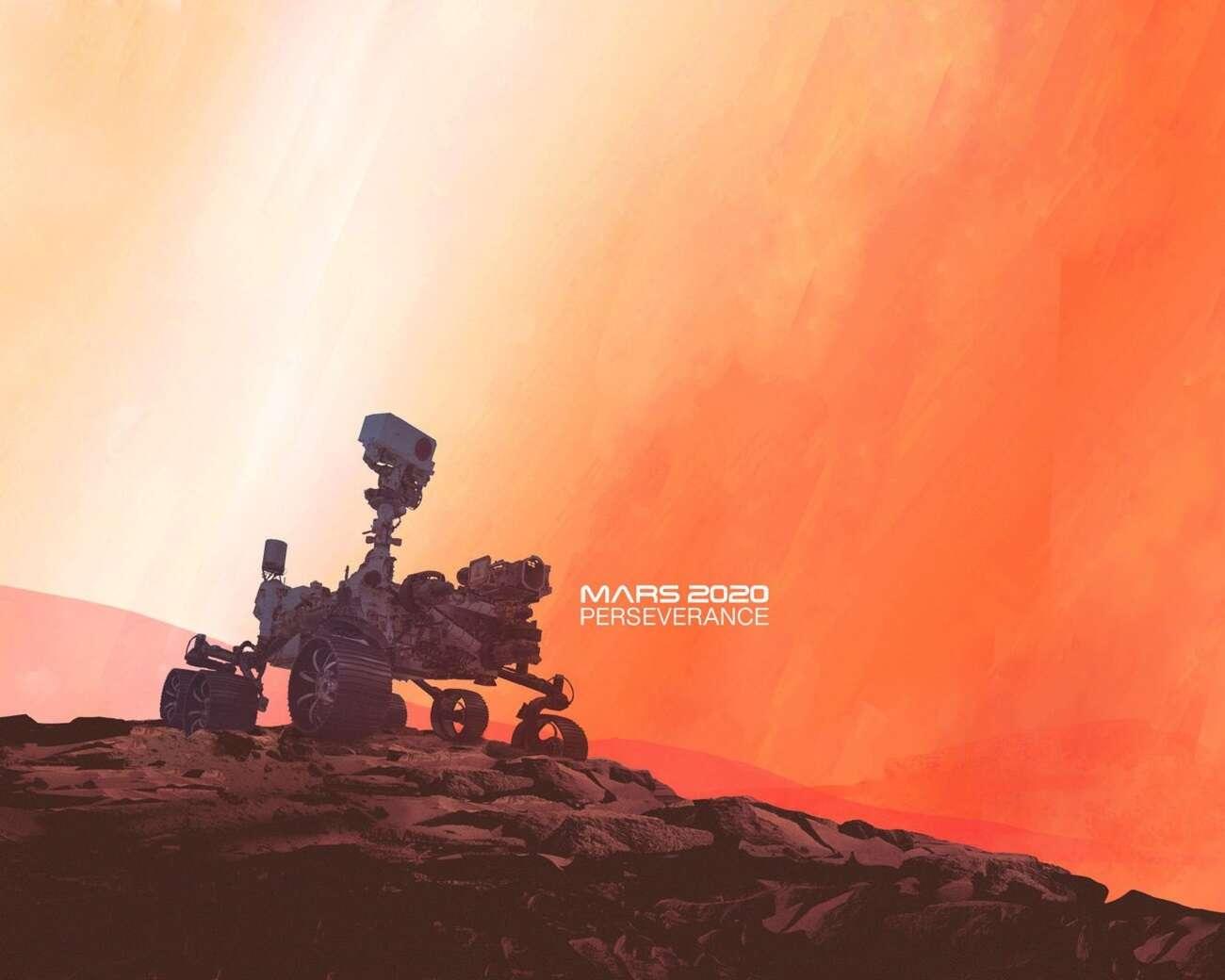 Wczoraj wystartowała misja na Marsa. Dziś zgłoszono pierwsze problemy