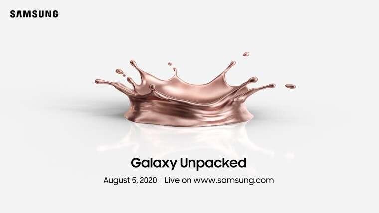 Samsung Galaxy Z Fold 2 na prawdziwym zdjęciu