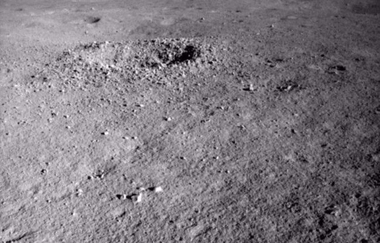 Szukamy fragmentów Wenus, a te mogą być niemal tuż obok nas