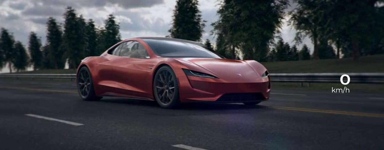 ustawienia autonomicznego trybu Tesli,Tesla FSB, FSB Beta