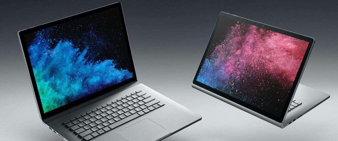 Microsoft Surface Book 3, czyli mieszane uczucia