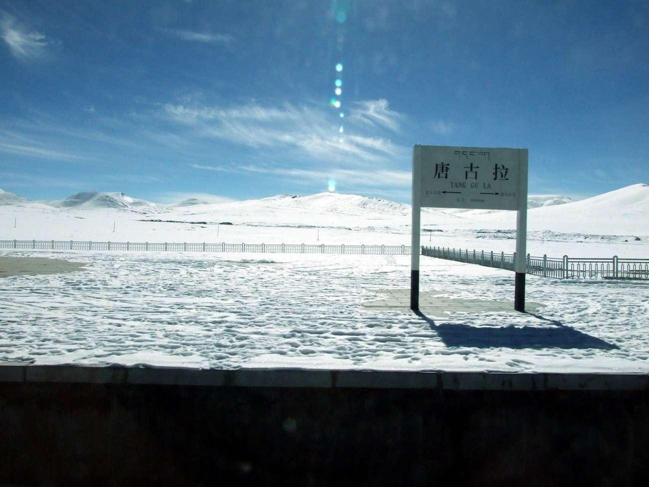Czy topniejący lód może uwolnić groźne dla życia wirusy?