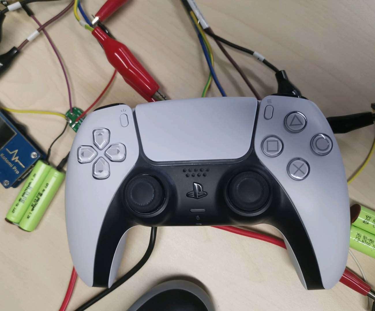 Bateria DualSense do PS5 wyciekła. Co o niej wiemy?