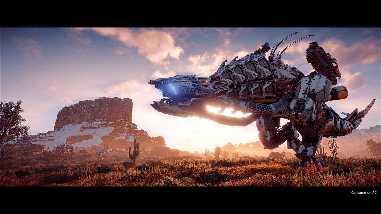 Horizon: Zero Dawn – test wydajności kart graficznych