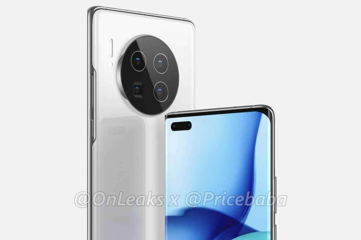 Huawei potwierdza datę premiery Mate 40 Pro