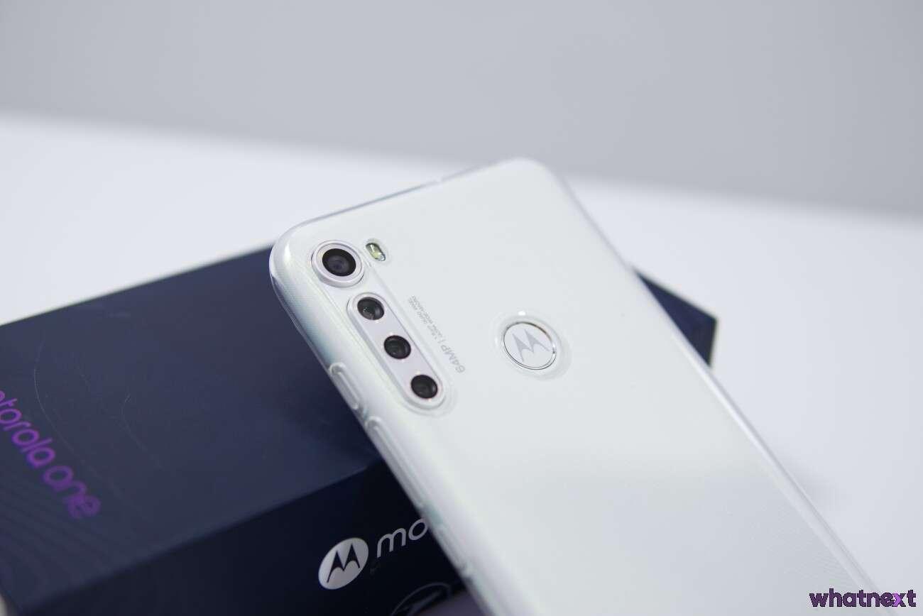 Test Motorola One Fusion+. Potęga wspomnień za 1399 zł?