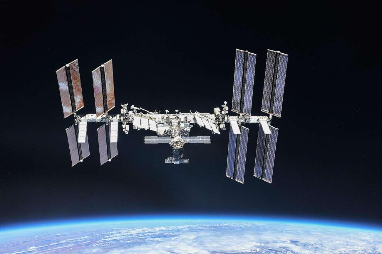 Jak zakończy się funkcjonowanie Międzynarodowej Stacji Kosmicznej?