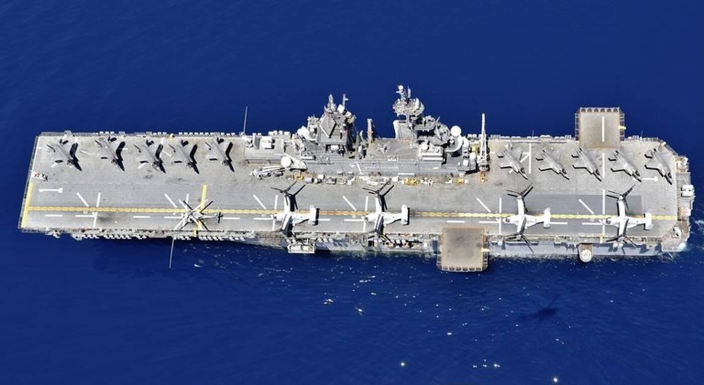 Boeing stworzy naddźwiękowy pocisk SPEAR dla marynarki USA