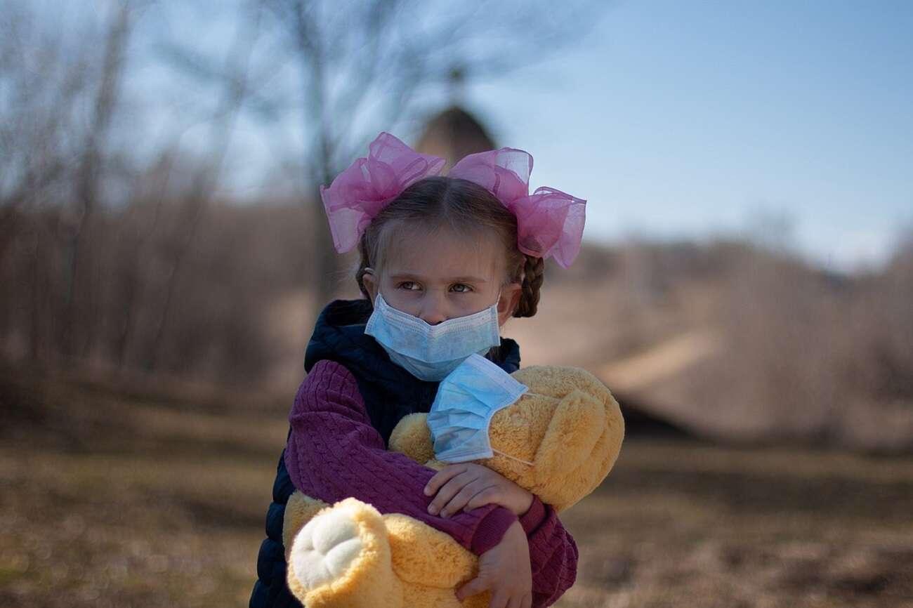 Ten naukowiec przekonuje, że dzieci również powinny być szczepione na COVID-19