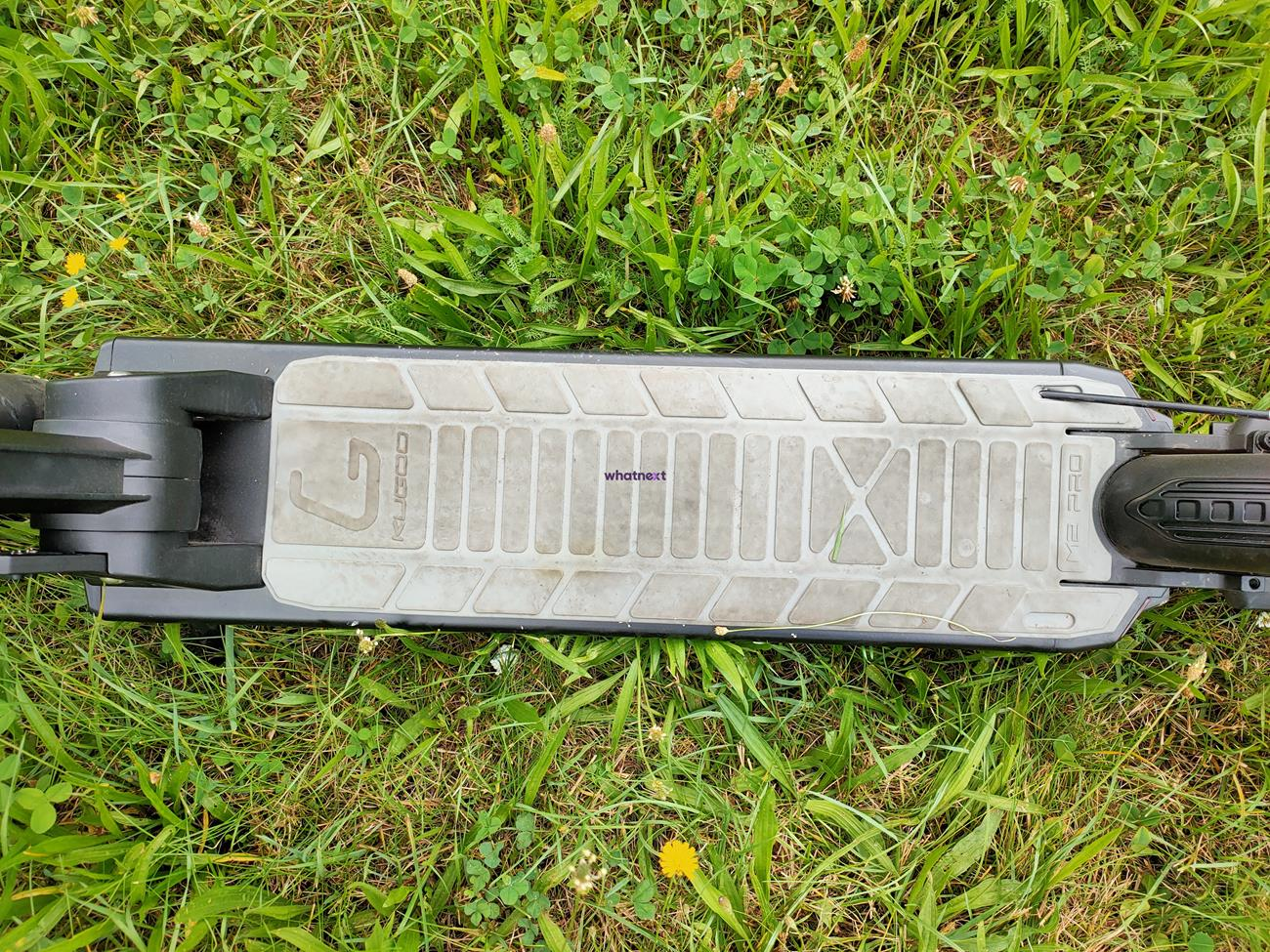 Kugoo M2 Pro, test Kugoo M2 Pro, recenzja Kugoo M2 Pro, review Kugoo M2 Pro, opinia Kugoo M2 Pro